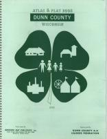 Title Page, Dunn County 1978